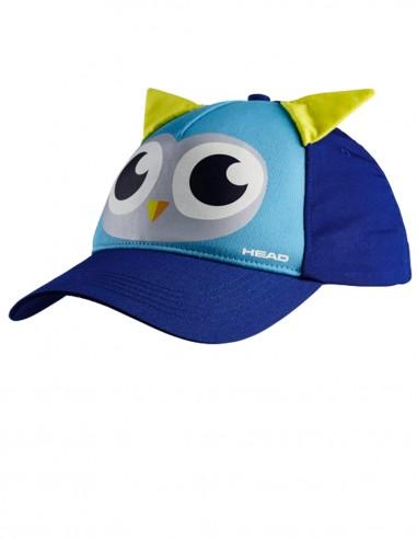 GORRA HEAD KIDS CAP OWL